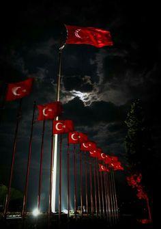 ❥☽ஜ Türkiyem ஜ☽❥