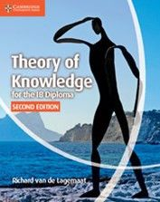 Theory of Knowledge for the IB Diploma 2nd Edition