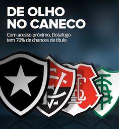 BotafogoDePrimeira: CBF divulga tabela detalhada até a 35ª rodada da S...