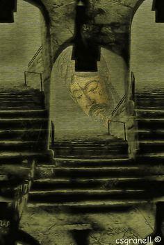 Escalera al Cielo 01