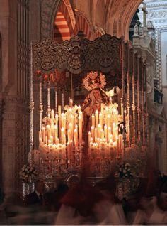 Descendimiento.Parroquia De San Jose.Semana Santa Cordoba.