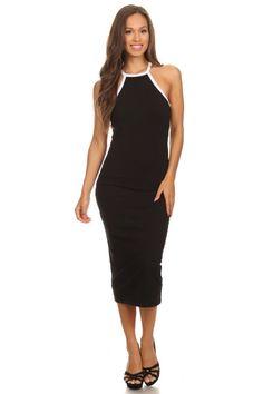 Saturday Dress