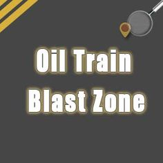 Do you live or work within the blast zone of highly explosive oil trains? Click through to find a map of blast zones. http://explosive-crude-by-rail.org/ You can find some background on the map here: http://www.desmogblog.com/2014/07/10/oil-train-blast-zone-website-lets-you-see-proximity-bomb-trains
