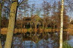 Peursumseweg, Giessenburg. Foto gemaakt door dhr G. van der Meijden.