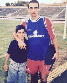 55 футбольных фото из 90-х. Они отправят вас в ностальгическую кому - Фото года - Блоги - Sports.ru
