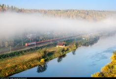 RailPictures.Net Photo: Russian Railways 2ES10 at Kungur, Perm region, Russia by Ilya Semyonoff