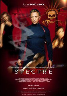 Spectre 2015 Hindi Dubbed Dual Audio 720p DVDScr Movie