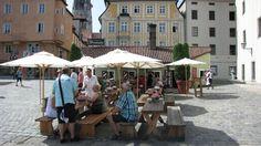 Historische Wurstkuchl, Regensburg - Restaurant Reviews, Phone Number & Photos - TripAdvisor