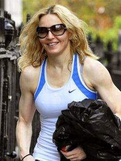 Celebrity Workout Secrets Revealed