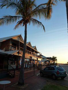 Sunset - Broome, Kimberley, Australia  I Love Broome  !!!!!!!!!!!!!!