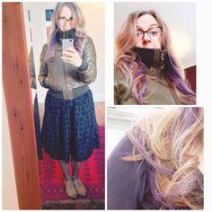 The Little Black Dress Challenge: Day 11 | C'est Violette!