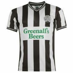 34ee99466 Score Draw Newcastle United 1985 Retro Football Shirt Mens - NUFC Direct Retro  Football Shirts,