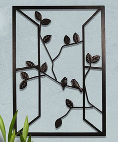 "Explore our web site for additional relevant information on ""metal tree wall art decor"". It is actually a superb place to get more information. Window Wall Decor, Tree Wall Decor, Wall Art Decor, Tree Sculpture, Wall Sculptures, Metal Tree Wall Art, Metal Art, Outdoor Wall Art, Colorful Wall Art"