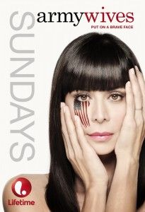 """Catherine Bell Army WivesThe show """"Army Wives"""", Cast, Pictures, and Trivia! http://www.endedtvseries.com/army-wives/"""