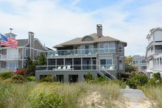 Crowley Associates Realty, Bethany Beach - Plan your get-a-way call 1800-732-7433
