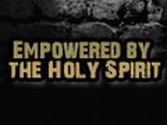 [05:39] Empowered by the Holy Spirit