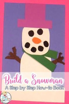 Snowman unit include