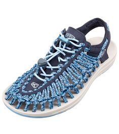 0a60f782a7cb Keen Women s Uneek Water Shoes at SwimOutlet.com - Free Shipping