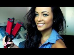 Back to School Wavy Hair GIVEAWAY & Collab!