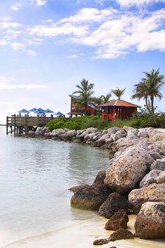 Castaway Cay - take me back!