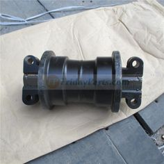 buy For Kobelco Excavator SK170-9 SK210-9 SK260-9 Track Roller Lower Roller Botton Roller YN64D01120F1 Track Roller, Paypal Credit Card, Sidewalks