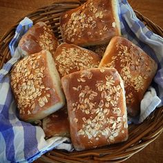 Bread Recipes, Soup Recipes, Dessert Recipes, Cooking Recipes, Desserts, Tasty, Yummy Food, Our Daily Bread, Cakes And More