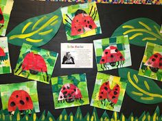 The Teacher with a Ponytail: bulletin board