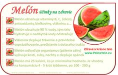 Info Melón Fruit Facts, Raw Food Recipes, Healthy Recipes, Food Art, Natural Health, Detox, Food And Drink, Health Fitness, Herbs