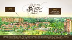 Experience 40 acres of Gated Community in Baner. Luxury 4 BHK Garden Duplexes near Pashan Link Road, West Pune.