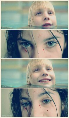 Let the right one in, Tomas Alfredson, 2008