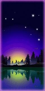 Photo Background Images, Photo Backgrounds, Gif Animé, Animated Gif, Good Night Friends, Psychedelic Colors, Gifs, Night Gif, Night Messages