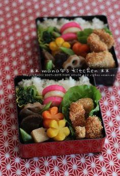 2015年01月 : ** mana's Kitchen **