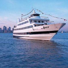New York City Brunch Cruise