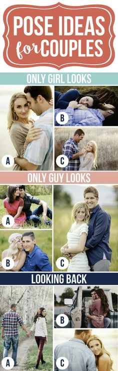 Wedding Photography Poses 101 Tips and Ideas for Couples Photography - 101 pose, location, Best Friend Photography, Portrait Photography Tips, Couple Photography Poses, Photography Ideas, Digital Photography, Engagement Photography, Family Photography, Engagement Photos, Maternity Photography