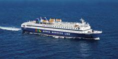 La naviera 'Africa Morocco Link' se instala en el Puerto de Almería