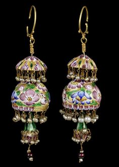 Persian Jewelry for Sale at Auction