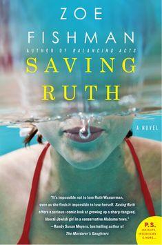 Zoe Fishman - Saving Ruth