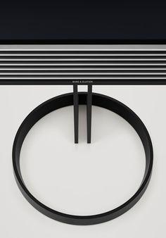 BeoVision Horizon : Téléviseur moderne UHD Design intérieur I… Id Design, Pattern Design, Minimal Design, Modern Design, Joinery Details, Tv Display, Bang And Olufsen, Living Room Tv, 4k Uhd