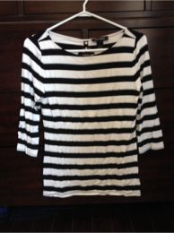 Available @ TrendTrunk.com White House Black Market Tops. By White House Black Market. Only $20.00!