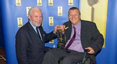 Geoff Holt - Inspirational yachtsman. http://champions-speakers.co.uk/speakers/other-sports/geoff-holt-mbe