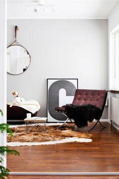 Mezclar Muebles De DiseñO, Ikea Y Vintage