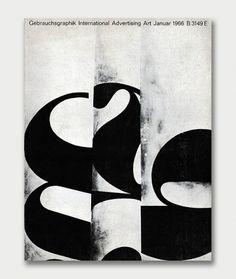 black and white design inspiration.