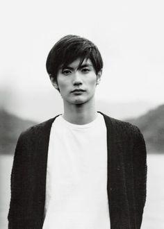 Miura Harumaゝ Sasamoto Harumaゝ 笹本春馬ゝ ( Japanese Actor )