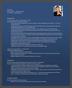 Find great tips for writing resumes and cover letters.  #resume, #cover letter, #writing tips,  #best resume,