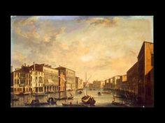 G.A. Brescianello (1690-1758) Concerti Sinfonie Overture - YouTube