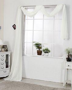 Awesome  bergardinen transparent Jetzt blickdichte oder transparente Gardinen f r Wohnzimmer oder Kinderzimmer mit Krauselband oder mit sen bei Woltu o