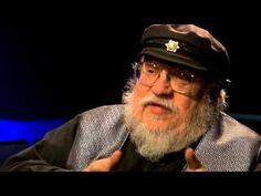 Pin now watch later Episode 804 | George R.R. Martin - YouTube