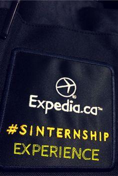 My #Sinternship experience with Expedia.ca in Las Vegas.  EPIC!