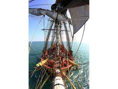 The Marquis de Lafayette Sails Again | History | Smithsonian