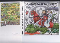 AUCA SANT JORDI - G. Conte - Àlbums web de Picasa